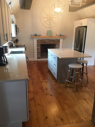 Chatham Cape Cod vacation rental - View into Kitchen from dining room
