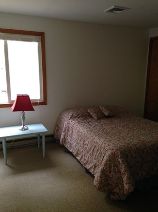 North Falmouth Cape Cod vacation rental - Bedroom 4-Full Bed