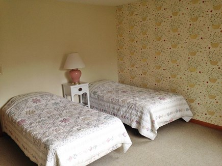 North Falmouth Cape Cod vacation rental - Bedroom 2