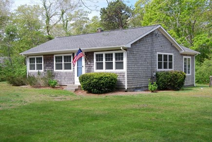 Eastham Cape Cod vacation rental - Charming 3 BR Cottage near a Bayside association beach
