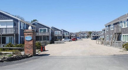 Provincetown Cape Cod vacation rental - Bay Colony complex