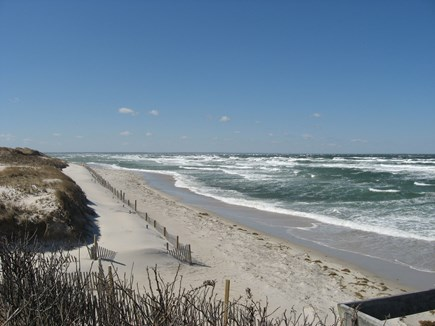 Dennis Cape Cod vacation rental - Possibly the best beach on Cape Cod!
