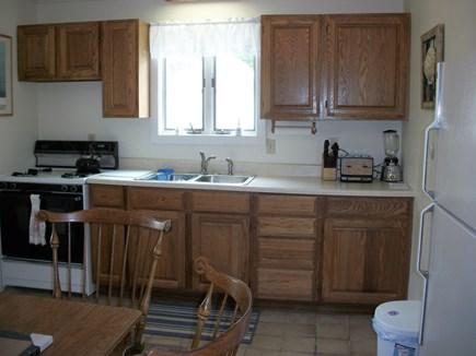 Dennis Cape Cod vacation rental - Nose bright kitchen
