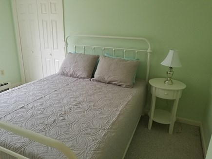 Dennis Village, North of 6A Cape Cod vacation rental - Upstairs Queen Room #2