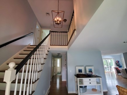 Dennis Village, North of 6A Cape Cod vacation rental - Open floorplan