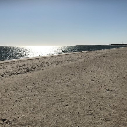 South Yarmouth Cape Cod vacation rental - Smugglers beach ...Nantucket sound   4.2 miles