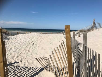 South Yarmouth Cape Cod vacation rental - Mayflower beach, bayside off 6A  4.7 miles