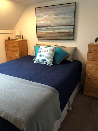 Provincetown Cape Cod vacation rental - Bedroom 1, queen bed