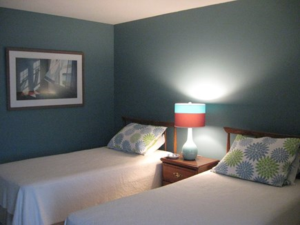 Hyannis Cape Cod vacation rental - Second Bedroom