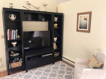 Hyannis Cape Cod vacation rental - Third Level TV Room