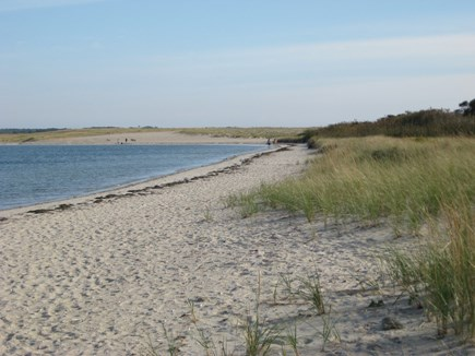 Hyannis Cape Cod vacation rental - The Beach