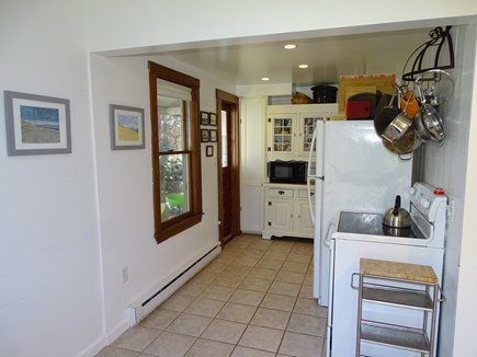 Wellfleet Cape Cod vacation rental - Other side of kitchen