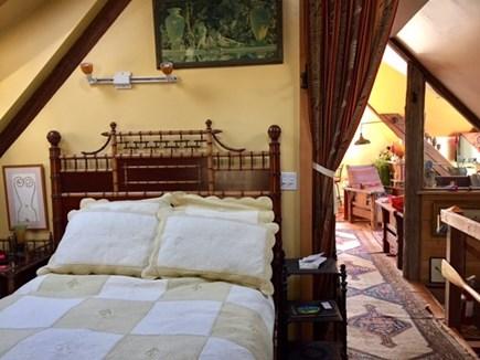 Wareham MA vacation rental - Sleeping area