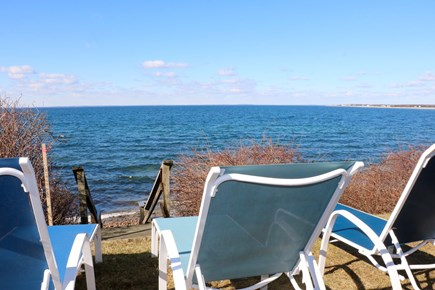 Falmouth Cape Cod vacation rental - Easy livin'