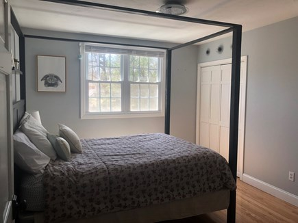 Eastham Cape Cod vacation rental - 2nd bedroom on the upper floor with a queen.