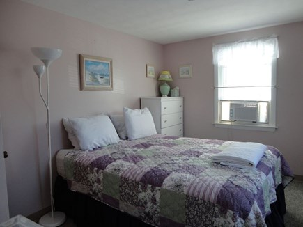West Dennis Cape Cod vacation rental - Master front bedroom with queen bed