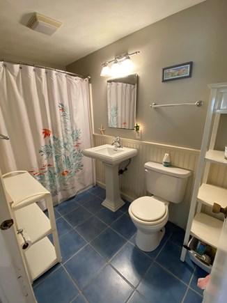 West Dennis Cape Cod vacation rental - Unit 12 Bathroom
