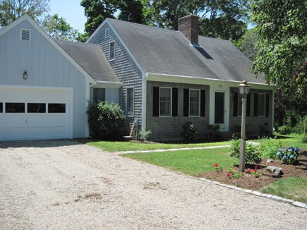 Orleans Cape Cod vacation rental - Lovely Home