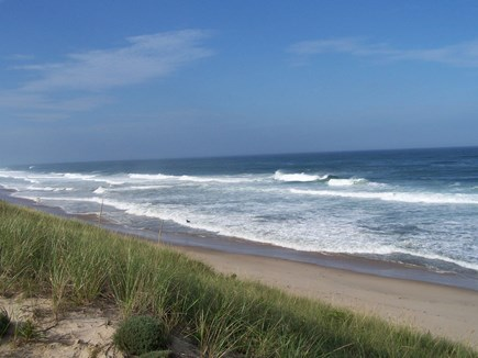 Orleans Cape Cod vacation rental - Nauset Beach!
