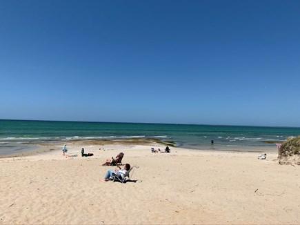 Orleans Cape Cod vacation rental - Walking distance to Skaket Beach