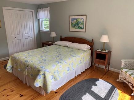 Orleans Cape Cod vacation rental - Queen bedroom on 2nd floor