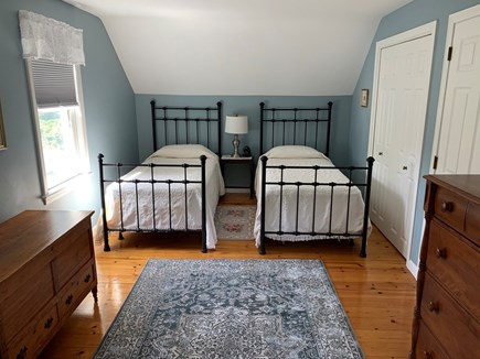 Orleans Cape Cod vacation rental - Twin bedroom on 2nd floor
