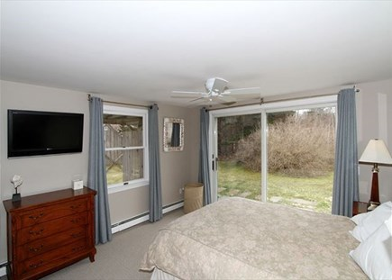 Orleans Cape Cod vacation rental - Spacious bedroom