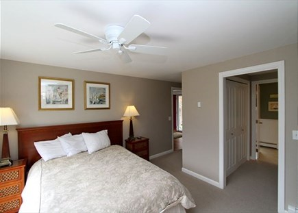 Orleans Cape Cod vacation rental - Enjoy a great night's sleep after a day at the beach