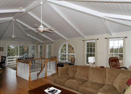 Orleans Cape Cod vacation rental - Plenty of room for the whole family