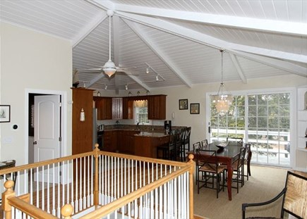 Orleans Cape Cod vacation rental - Open concept