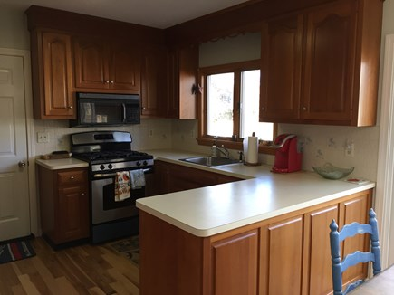 No. Falmouth Cape Cod vacation rental - Start your day with a good breakfast!