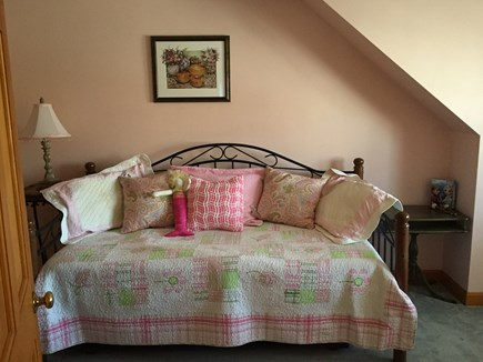 No. Falmouth Cape Cod vacation rental - Second floor cozy nook with day bed