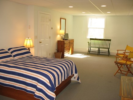 Orleans Cape Cod vacation rental - Bedroom #1 (main level) w/Full