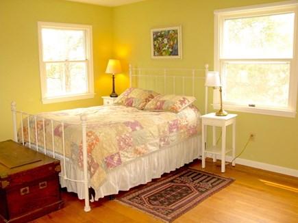 Orleans Cape Cod vacation rental - Bedroom #3 (2nd floor) master w/Queen