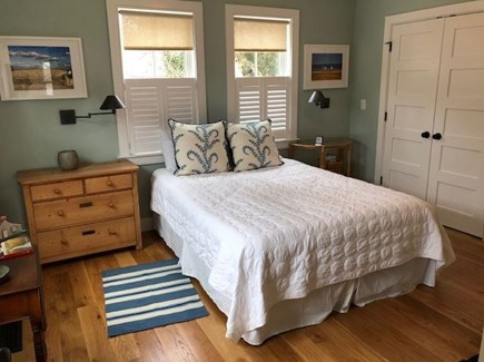 Orleans Cape Cod vacation rental - 1st floor bedroom