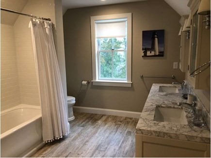 Orleans Cape Cod vacation rental - Luxurious bathroom (2nd floor)