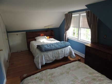 Barnstable Cape Cod vacation rental - 2nd of 2 second floor bedrooms