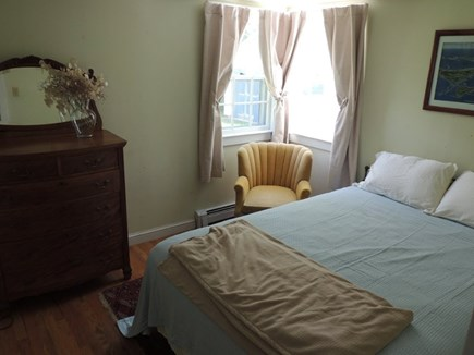 Barnstable Cape Cod vacation rental - 2nd of 2 first floor bedrooms