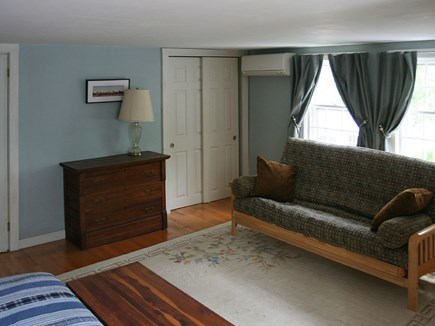 Barnstable Cape Cod vacation rental - Master bedroom1st of 2 second floor bedrooms