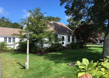 Harwich Cape Cod vacation rental - Lots of outdoor space