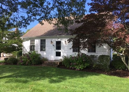 Harwich Cape Cod vacation rental - Great Harwich Location