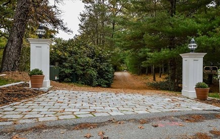 Marstons Mills Marstons Mills vacation rental - Private entrance