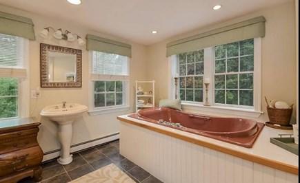 Marstons Mills Marstons Mills vacation rental - Master Bath