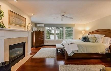 Marstons Mills Marstons Mills vacation rental - Master bedroom