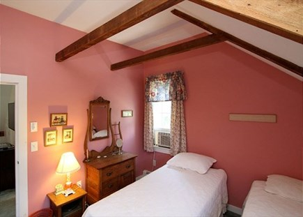 Orleans Cape Cod vacation rental - Twin Bedroom  2nd Floor