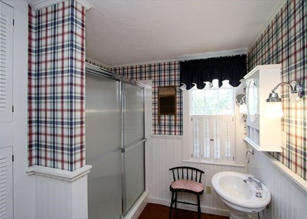 Orleans Cape Cod vacation rental - 2nd Bathroom