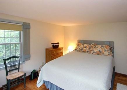 Yarmouth Cape Cod vacation rental - Bedroom #1