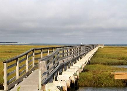 Yarmouth Cape Cod vacation rental - Boardwalk
