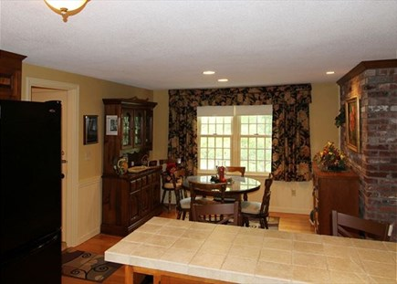 Yarmouth Cape Cod vacation rental - Kitchen & Dining area