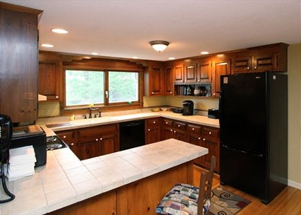Yarmouth Cape Cod vacation rental - Kitchen